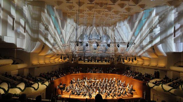 SF symphony hall